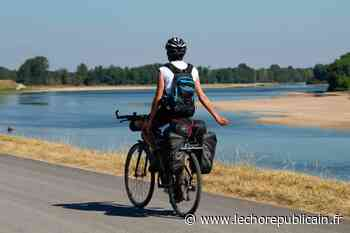 La Loire à vélo, de Blois à Chaumont-sur-Loire - Echo Républicain
