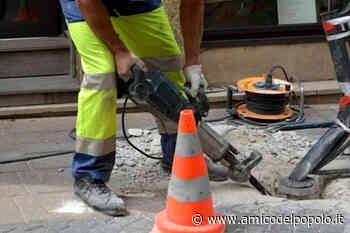 Feltrino Pedavena, al via i lavori alla rete fognaria - L'Amico del Popolo