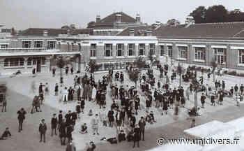 Visite libre de l'exposition « Histoire des écoles de Bry-sur-Marne » Hôtel de Malestroit samedi 19 septembre 2020 - Unidivers