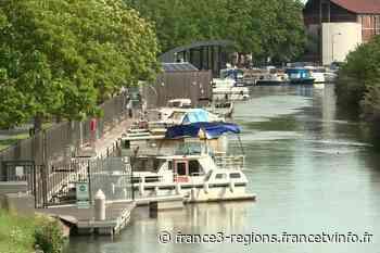 VIDÉO. Valenciennes : le tourisme fluvial en berne à cause de la crise du Covid-19 - France 3 Régions