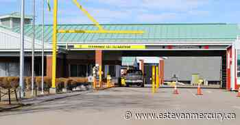 North Portal border crossing selected as one of five for Alaska-bound travellers - Estevan Mercury