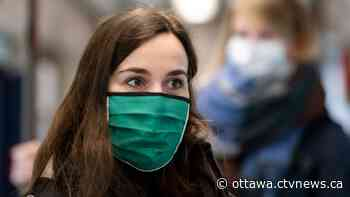 One charge, 95 warnings issued during first two weeks of Ottawa's mandatory face mask bylaw - CTV News Ottawa