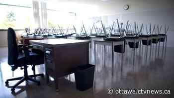 Ontario's plan to reopen schools in Ottawa and eastern Ontario - CTV News Ottawa