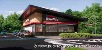 Wawa to open first drive-thru only location in Falls - Bucks County Courier Times