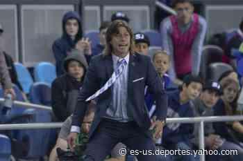 Avanza San José Earthquakes en la MLS: el equipo de Matías Almeyda ya está en los cuartos de final con goles argentinos - Yahoo Deportes