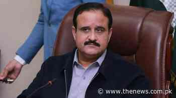 Payment of salaries to TDCP staff approved by Punjab CM Usman Buzdar - The News International