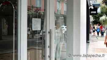 Tarbes : Comptoir des Cotonniers ferme boutique - LaDepeche.fr