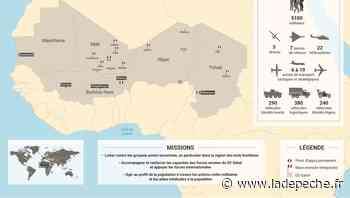 Tarbes. Mali : la France engagée jusqu'à quand ? - LaDepeche.fr