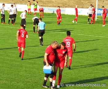Fußball in Freundschaft: LSV lässt sich von Nordkirchen bezwingen - Lokalkompass.de