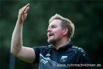 FC Nordkirchen schlägt den Lüner SV: Mario Plechaty und Christian Hampel im Video-Interview - Ruhr Nachrichten