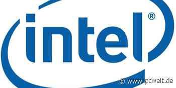 Intel stellt neue CPU Core i9-10850K mit zehn Kernen vor - PC-WELT