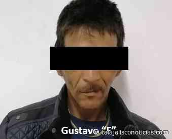 Detienen a un hombre por delitos contra la Salud en El Arenal, Jalisco. - Tala Jalisco Noticias