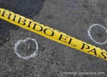 Ejecutan a un hombre dentro de una vivienda en El Arenal - La Silla Rota