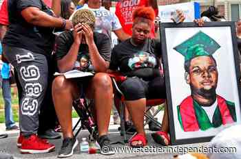 Prosecutor: No charges for officer in Michael Brown's death - Stettler Independent