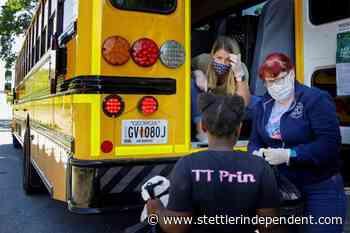 Groups unite to urge US to extend food aid to schoolchildren - Stettler Independent