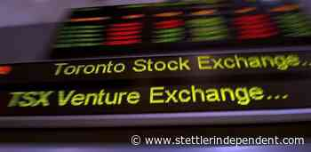 North American stock markets make gains from morning plunge - Stettler Independent
