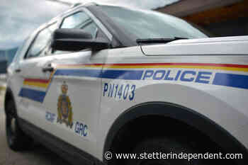 Ponoka man charged in homicide - Stettler Independent