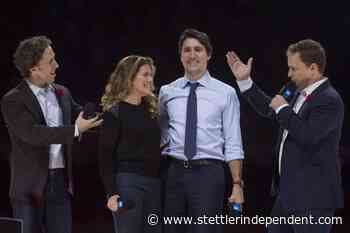 Prime Minister Justin Trudeau to testify today on WE Charity controversy - Stettler Independent