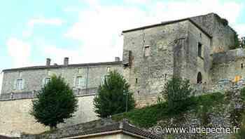 Blanquefort-sur-Briolance. Le château se visite - LaDepeche.fr