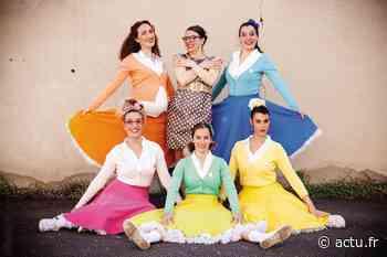 Spectacle de rue à Argentan : « Les Sœurs Goudron » prêtes à tout pour la gloire - actu.fr