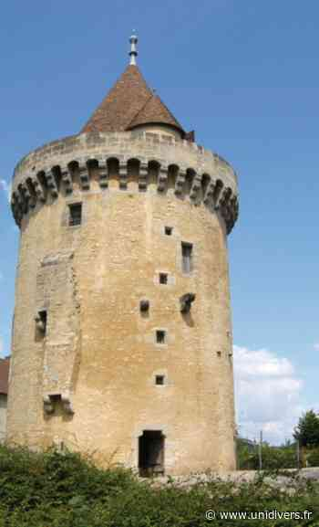Visite libre de la Tour Marguerite Tour Marguerite samedi 19 septembre 2020 - Unidivers