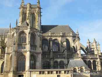 Visite libre de l'église Saint-Germain d'Argentan Eglise Saint-Germain samedi 19 septembre 2020 - Unidivers