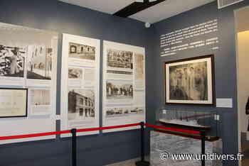 Visite guidée Musée Historique de l'Amitié Franco-Chinoise samedi 19 septembre 2020 - Unidivers