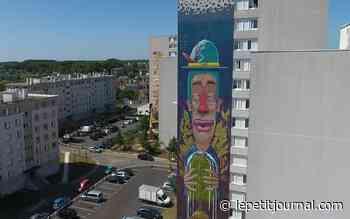 Un 'clown' australien et écolo à Montargis - Le Petit Journal