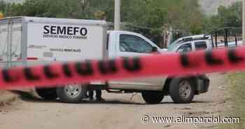 Hallan dos cuerpos sin vida en tramo de carretera Caborca-Altar - ELIMPARCIAL.COM