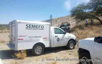 En Caborca reportan dos muertos en la carretera, ambos con signos de violencia - El Sol de Hermosillo