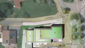 Bezahlbarer Wohnraum in Metzingen: Die ersten 14 Wohnungen entstehen - SWP