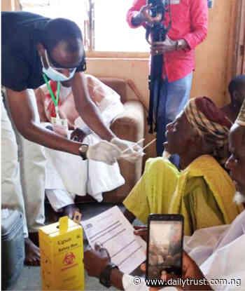 Bauchi commences mass community testing of COVID-19 - Daily Trust
