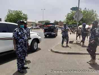 Eid el-Kabir: Bauchi police deploys 3067 officers – The Sun Nigeria - Daily Sun