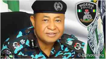 Eid-el-Kabir: Police deploy 3,067 in Bauchi - Daily Post Nigeria