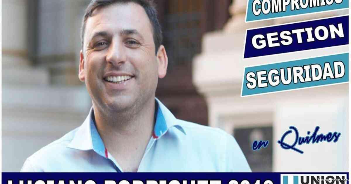 Choque y muerte en Gerli: el detenido fue candidato a intendente de Quilmes - Clarín