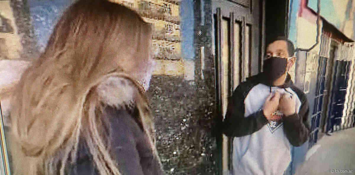 """El cuñado del conductor de la persecución fatal de Gerli: """"lo que hizo fue una inconsciencia"""" - TN - Todo Noticias"""