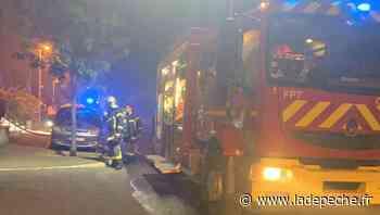 Balma. 24 logements évacués après un départ de feu en sous-sol - LaDepeche.fr