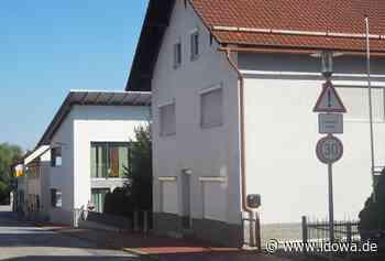 Beschluss des Gemeinderats: Der Mamminger Kindergarten wird neu gebaut - idowa