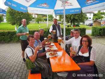 Seefest Andersrum: Ersatz-Festtage im Vilstal - idowa