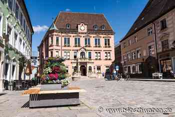 Live.Art Festival in Kaufbeuren erfüllt Erwartungen - Kaufbeuren / Ostallgäu - B4B Schwaben