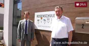 Josef Bär ist neuer Geschäftsführer des Sozialwerks Trossingen - Schwäbische