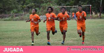 Libertad FC, el proyecto que pretende revolucionar el fútbol de Loja - Primicias