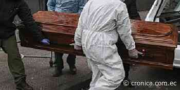 COVID-19: ¿Cuánto cuesta una cremación en Loja? - Diario Crónica (Ecuador)