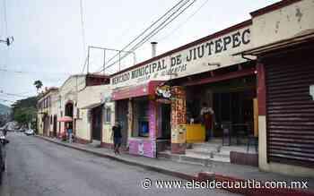 En Jiutepec: Se invierten más de 3 mdp para rehabilitar el mercado - El Sol de Cuautla