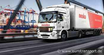 Neska erweitert für BASF: Logistik in Ladenburg bündeln - Eurotransport