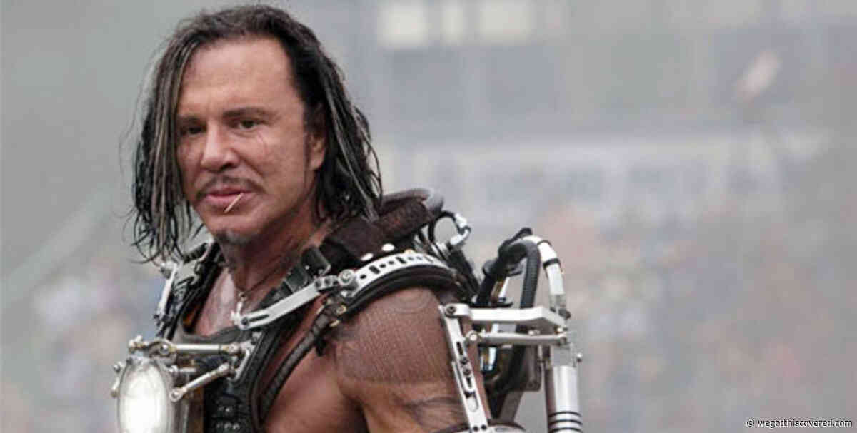 Iron Man 2's Mickey Rourke Challenges Elon Musk To Bare Knuckle Fight In Johnny Depp's Honor - We Got This Covered
