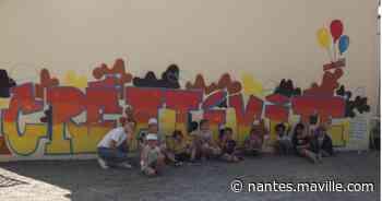 Sainte-Pazanne. Des jeunes de Paz'à Pas très créatifs ! - maville.com