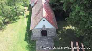 Geislingen - Hochzeiten vor der Loreto-Kapelle - Schwarzwälder Bote