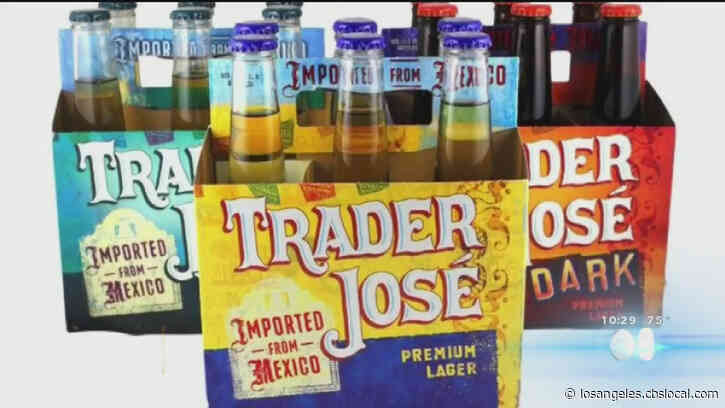 'We Disagree That Any Of These Labels Are Racist': Trader Joe's Refuses To Change Product Names Over Online Petition
