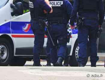 Val-de-Reuil : une interpellation dérape, un policier blessé écope de 21 jours d'ITT - actu.fr